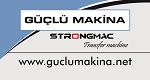Güçlü Makina / Strongmac