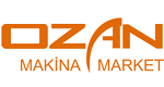 Ozan Makina Market